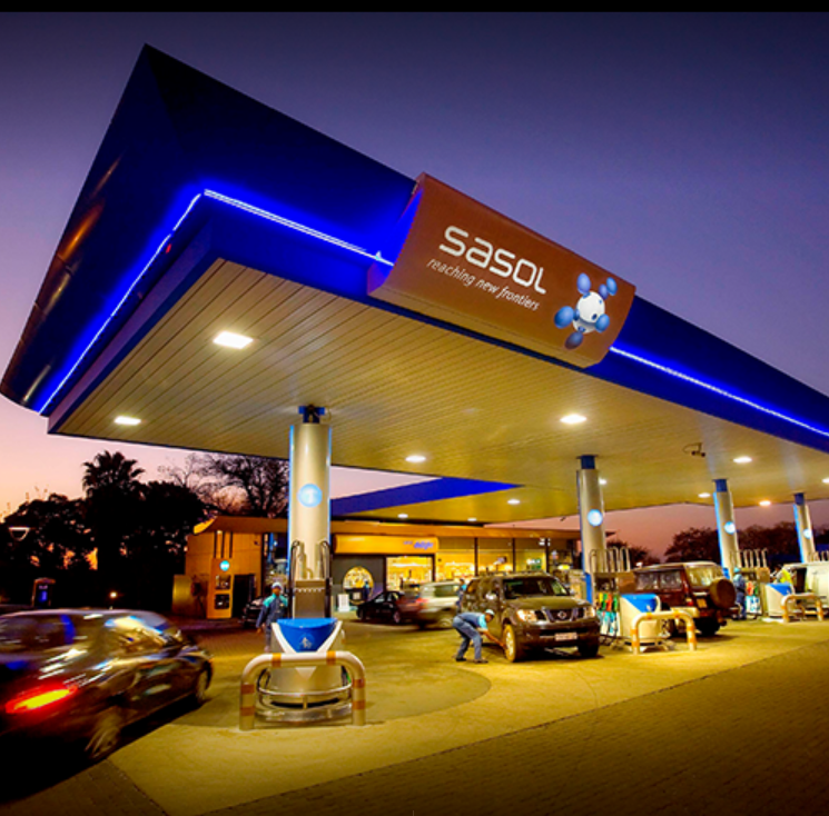 National Garage (Sasol)