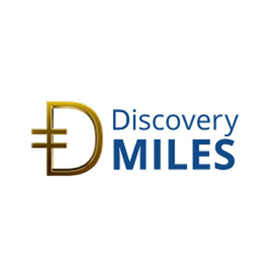 Discovery Miles Shell