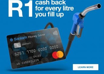 Sanlam Reality Credit Card